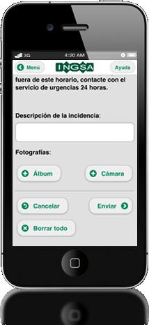 App Ingsa