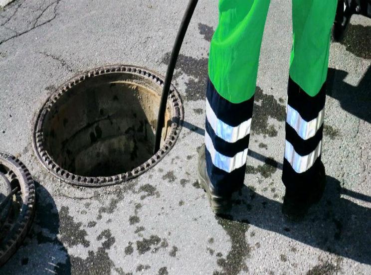 Cómo evitar atascos en tuberías comunitarias