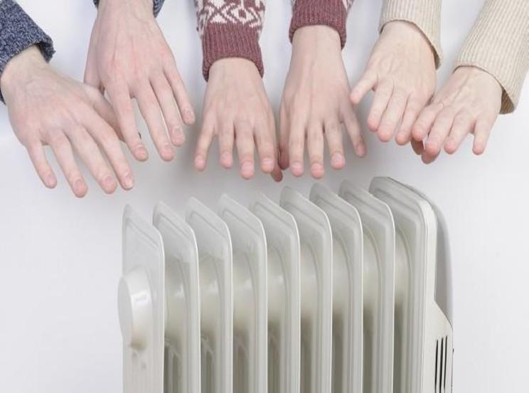Individualización de los consumos en calefacciones centrales